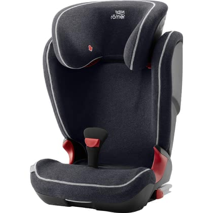 Britax Römer寶得適 舒適款椅套 -  * The soft jersey cover does not only add a timeless touch to your Britax Römer child car seat but provides your little one with maximum comfort.