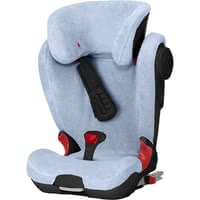 Britax Römer寶得適夏季椅套適用於Kidfix 2/ Kidfix II XP (Sict) -  * The Britax Römer summer cover can be pulled over the regular cover in a quick an easy way, and prevents your little passenger from sweating too quickly.