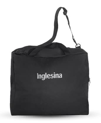 Inglesina外出便攜袋Quid -  * With the Inglesina transport bag, you can transport your Inglesina Buggy Quid even easier and in a much more convenient way. It protects your buggy from scratches and dirt.