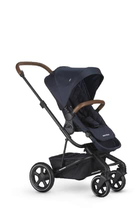 Easywalker兒童推車Harvey 2 – 高級版 -  * The buggy Harvey 2 now comes in a unique premium edition and provides a pleasant ride on all surfaces as well as with a number of special features you won't want to miss in everyday life with a baby.