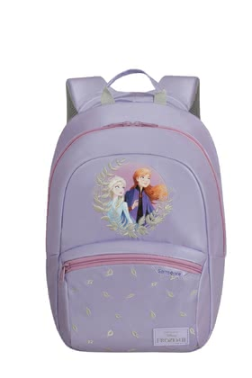 "Samsonite 新秀麗迪士尼 冰雪奇緣書包  S+ -  * This adorable Disney Ultimate 2.0 Frozen 2 backpack S+ by Samsotine which comes in the breath-taking ""Frozen 2"" design is perfect for little pre-schoolers as it enables your child to transport all their belongings on their own."