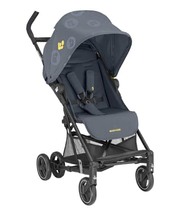 Maxi-Cosi嬰兒推車Mara - Everyday life with your little one will be a lot easier with the ultra-compact Maxi Cosi Buggy Mara. The trendy design, its manoeuvrability and simple handling adapt perfectly to an urban lifestyle.