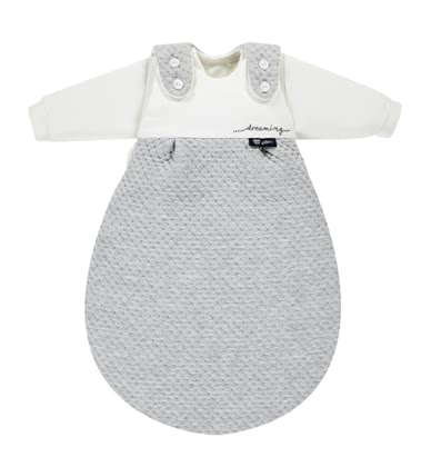 "s.Oliver by Alvi Baby-Mäxchen® 全年可使用嬰兒睡袋 3件裝 Dreaming樣式 -  * s.Oliver by Alvi Baby-Mäxchen® All-Year-Round Baby Sleeping Bag, 3 Pieces – ""Dreaming"""