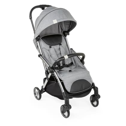 "Chicco 兒童輕便推車Goody -  * May we introduce ""Goody"" – Chicco's new pushchair that collapses automatically."