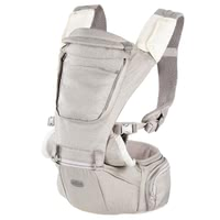 Chicco Hip-Seat Baby Carrier -  * The new Chicco hip-seat baby carrier features a firm base and a soft baby carrier that can be used both individually and in combination, providing parents with a 3-in-1 solution in everyday life with their little one.