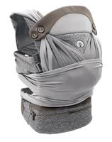 Boppy Adjust ComfyFit Carrier - The Boppy Adjust ComfyFit Baby Carrier – the improved, adjustable ComfyFit baby carrier – lets you keep your little one as close to you as possible while still supplying you with maximum freedom of movement for an active lifestyle.