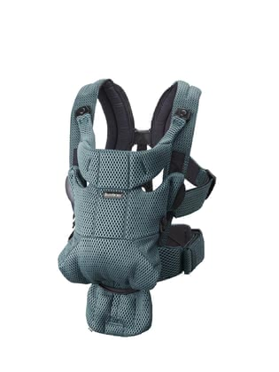 Baby Björn 嬰兒背帶 Move -  * Move – the new baby carrier by Baby Björn. An advanced version of the classic baby carrier Miracle, the Move features a wider seat section, is extremely comfortable and made of special 3D mesh fabric.