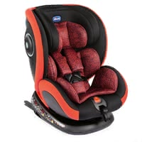 Chicco兒童安全汽車座椅 Seat4Fix - Your little passenger will travel safely and comfortably in the new Seat4Fix child safety seat by Chicco. The child car seat features a very long service life of more than 10 years as it can be used right from birth up to an age of approx. 12 years.