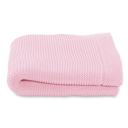 "Chicco Tricot Blanket -  * The Chicco blanket with a special ""tricot"" knitting will be your baby's new, cosy and soft companion."