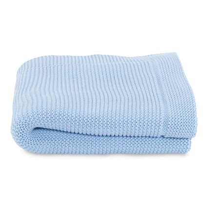 Chicco 毛線蓋毯 -  * ✓ tricot blanket for babies ✓ 100% cotton ✓ cuddly soft ✓ breathable ✓ skin-friendly ✓ washable up to 30 °C ✓ versatile