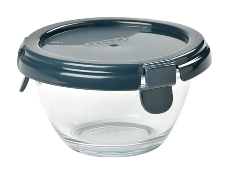 Béaba食物保鮮儲存罐 玻璃制,200ml -  * Storing, serving, freezing, heating and sterilizing food – all in one container. The practical Béaba container is made of resilient, high-quality glass which is ideal for storing baby food.