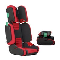 hifold兒童安全汽車座椅 手提行李尺寸 -  * The hifold child car seat is designed for children with a weight between 15 and 36 kilograms and couples two demands of modern parents: safety for the child and flexibility for parents.