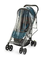 Recaro雨罩適用於Easylife系列 -  * The rain cover for the extra-light and compact Recaro Easylife buggy protects your child in whatever the weather. It is easy to attach and can be removed in seconds.