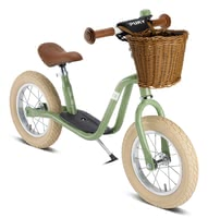 Puky 平衡車滑行車 LR XL Classic -  * The largest balance bike by Puky is now available in a trendy vintage version – the Puky LR XL Classic. Just the right companion for children from 3 years who want to learn how to ride a bike a little later.