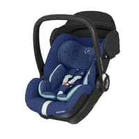 Maxi-Cosi Infant Car Seat Marble i-Size -  * The Maxi-Cosi Marble i-Size combines safety and healthy comfort, because the infant car seat that is approved according to i-Size scores with its comfortable sleeping position inside and outside the car.