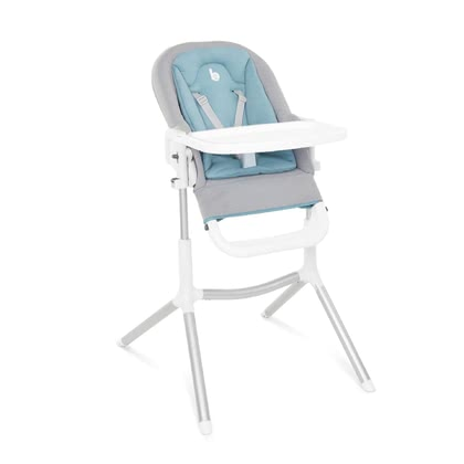 Babymoov Highchair Slick -  * Slick is the new 2 in 1 highchair by Babymoov – it is specially designed for newborns and toddlers.
