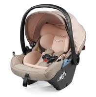 Peg Perego嬰兒提籃Primo Viaggio Lounge i-Size -  * The adjustable backrest does not only ensure a relaxing position, but also the healthiest way to transport your little one in the baby car seat. The Comfort Recline function is perfect for offering your child multiple positions – from sitting, to leaning back slightly, to lying down.