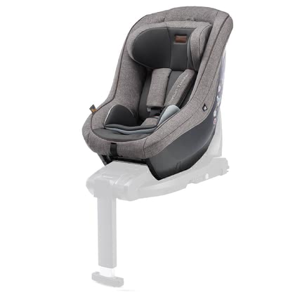 Inglesina兒童安全汽車座椅DARWIN i-Size -  * From now on, your child can travel in a comfy, safe and stylish way! The child car seat DARWIN i-Size by the Italian manufacturer Inglesina will immediately convince you and your little passenger.