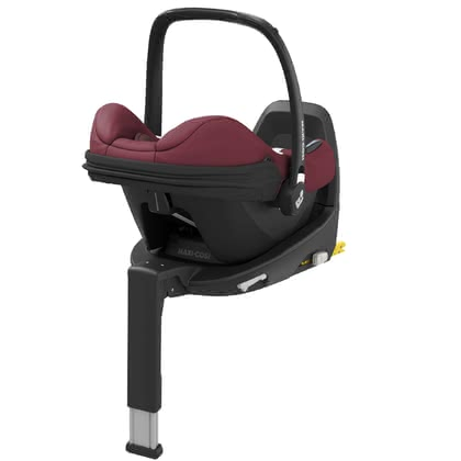 Maxi-Cosi 嬰兒提籃 Tinca i-Size 包含 FamilyFix2底座 -  * The Maxi-Cosi infant car seat Tinca including FamilyFix2 meets the latest safety standards and complies with the current i-Size standard.