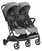 Inglesina輕便兒童推車TWIN Sketch -  * Light and compact – the Inglesina TWIN Sketch is suitable from birth and makes your everyday life with two kids much easier.