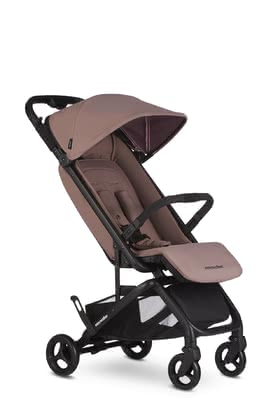 Easywalker 輕便兒童推車Miley -  * The Easywalker Buggy Miley provides maximum comfort and scores with its small size that makes it stand out as the perfect companion for the city and for travelling!