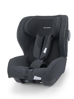 Recaro反向安裝汽座Kio -  * In the Recaro Kio, your child can travel safely in a rear-facing mode from 60 cm up to 105 cm. With the Kio newborn insert (sold separately) you are even provided with the option of using the Kio child car seat right from birth.