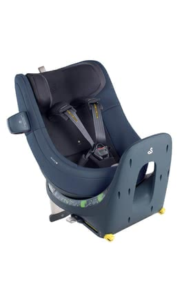 Swandoo兒童安全汽車座椅Marie -  * 360° rotation in every sitting and lying position – the Swandoo child car seat Marie allows your little passenger to travel safely in a rear-facing mode up to the age of 4 years. The trendy car seat offers your child comfortable seating positions up to toddlerhood.