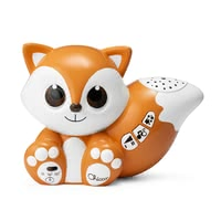 Chicco 小狐狸夜間安撫玩具 -  * The portable colour projector Foxy by Chicco creates a magical atmosphere in the nursery.
