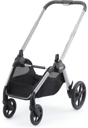 Recaro Celona 推車車架 -  * Large rear wheels and the excellent suspension make the Celona the perfect everyday companion. Your child will enjoy a comfortable riding experience even in rough terrain.
