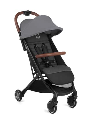 Jané 輕便兒童推車Rocket 2 -  * With the super light and easy-to-manoeuvre Jané Buggy Rocket 2, everyday life in the big city or when travelling has never been easier.