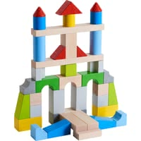 HABA 積木玩具 – 大型彩色建築 -  * An amazing challenge for all little architects and builders.