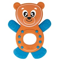Chicco 磨牙玩具  小熊造型 -  * The perfect companion during the teething period.