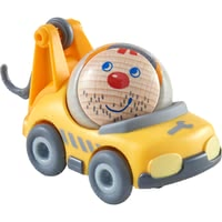 HABA Kullerbü – 拖車 玩具車 -  * The tow truck brings a lot of driving fun to all Kullerbü ball tracks.