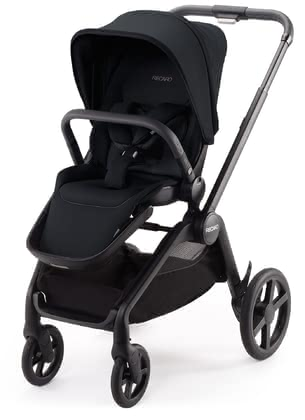 Recaro Celona 運動型嬰兒推車 - * The Recaro pushchair is a combination of the comfortable Celona frame and the matching seat unit, and is perfect for every occasion.