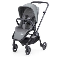 Recaro Sadena 運動型嬰兒推車 - * The Recaro Sadena pushchair is perfect for families who live in a city. Its comfy seat unit is suitable right from the first day of life.