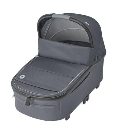 Maxi-Cosi 嬰兒推車專用嬰兒提籃 Oria XXL -  * The Maxi-Cosi Oria XXL carrycot convinces with its spacious size and outstanding comfort.
