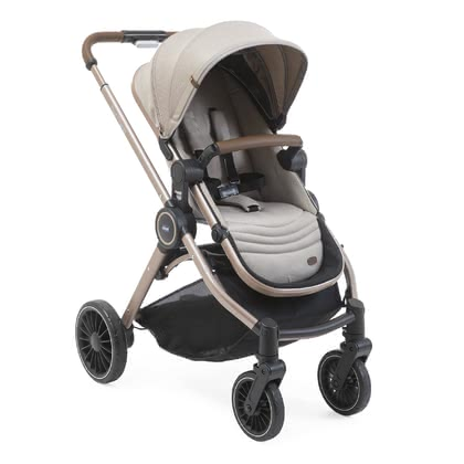 Chicco 運動型嬰兒推車Best Friend Pro -  * ✓ suitable for newborn babies ✓ premium equipment & elegant look ✓ compact folding size ✓ one-hand folding system ✓ convertible seat unit