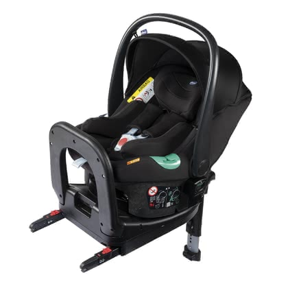 chicco Infant Car Seat Kiros i-Size Fast-in - 大圖像