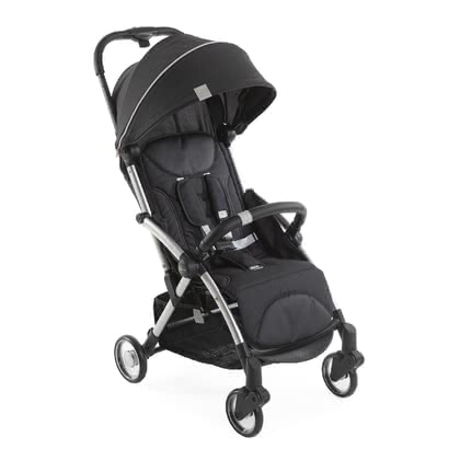 Chicco 嬰兒傘車Goody Plus -  * ✓ from birth up to approx. 22 kg ✓ innovative folding mechanism ✓ shock absorber ✓ lying position