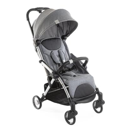 Chicco Buggy Goody Plus Cool Grey 2021 - 大圖像