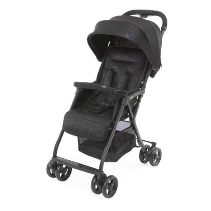 Chicco 嬰兒傘車OHlalà 3 -  * ✓ from birth up to approx. 15 kg ✓ compact and lightweight ✓ larger, more robust wheels ✓ lying position