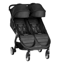 Baby Jogger City Tour 2 double 雙胞胎雙人嬰兒推車 -  * The Baby Jogger City Tour 2 Double makes your life with twins much easier!