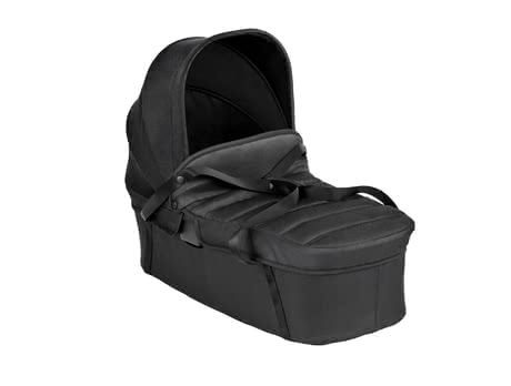 Baby Jogger City Tour 2 double 雙胞胎嬰兒推車 – 睡籃 -  * The City Tour 2 Double - compact carrycot transforms your City Tour 2 double buggy into a comfortable and fashionable stroller.
