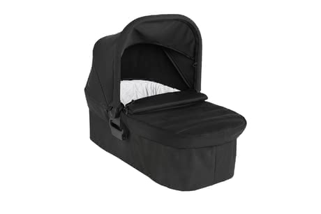 Baby Jogger  嬰兒睡籃 適用於City Mini和Elite 2 -  * The cosy carrycot can be attached to the Baby Jogger Buggy in no time at all – perfect for newborns.