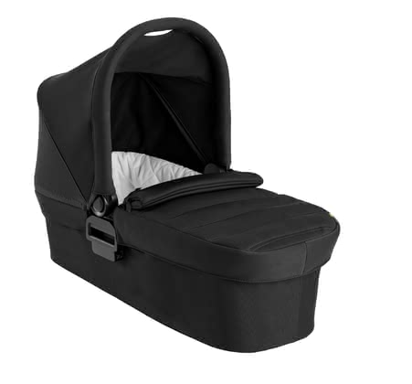Baby Jogger 睡籃 適用於嬰兒推車City Mini GT2 double -  * The City Mini 2 double carrycot is suitable for newborns up to 6 months and a weight of up to 9 kg.
