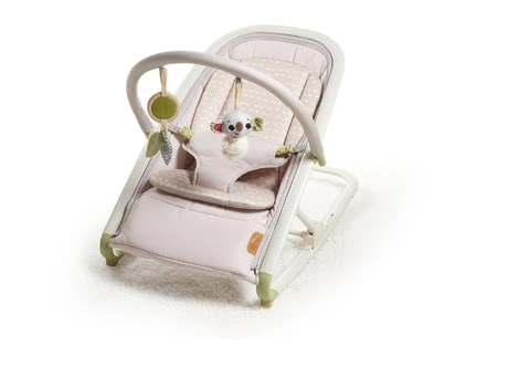 Tiny Love Boho Chic二合一嬰兒搖籃椅 -  * Discover the Tiny Love 2-in-1 baby bouncer for you and your baby. The great Boho Chic design matches perfectly with every interior style.
